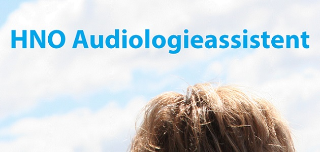 HNO-Audiologieassistent